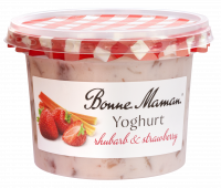 Large Pot Yoghurts