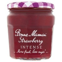 Strawberry Intense